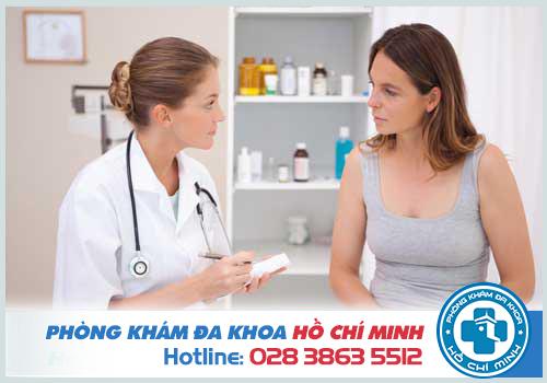 Cơ sở kiểm tra thai uy tín hàng đầu tại TPHCM