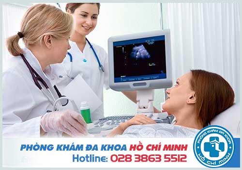 Phá thai 18 tuần tuổi bằng phương pháp nạo hút