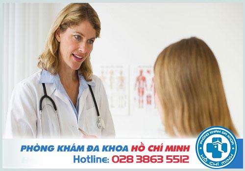 Đối với thai nhi  trên 21 tuần tuổi cần đến các bệnh viện lớn để thực hiện