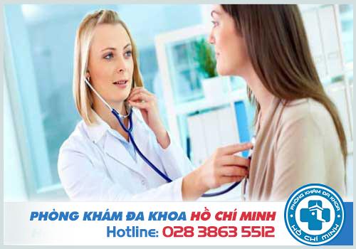 Phòng khám Đa khoa Đại Đông là địa chỉ khám thai an toàn hàng đầu