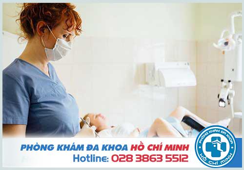 Phá thai nội khoa là gì?