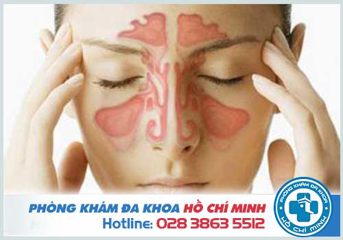 Phẫu thuật chữa ngủ ngáy giúp cải thiện bệnh viêm mũi xoang