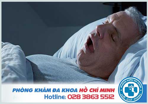Phẫu thuật chữa ngủ ngáy ở đâu an toàn và uy tín