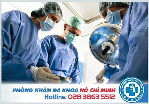 Phẫu thuật cắt trĩ mất bao lâu thì lành