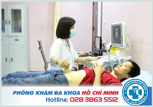 Quy trình khám chữa bệnh chuyên nghiệp