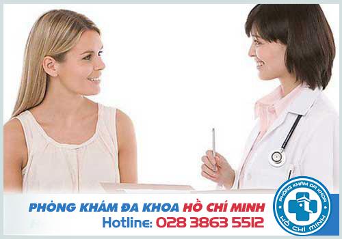 Phẫu thuật vùng kín nên được thực hiện tại cơ sở y tế uy tín