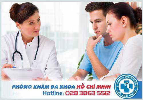 Phòng khám đa khoa ở quận Phú Nhuận uy tín nhất