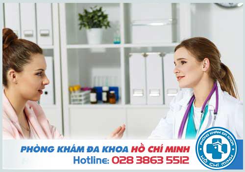 Địa chỉ khám chữa bệnh uy tín tại TPHCM