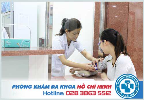 Quy trình khám chữa bệnh an toàn, nhanh chóng tại Đa Khoa TPHCM