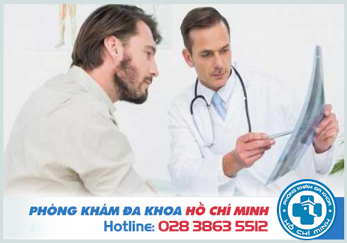 Phòng khám nam khoa quận 10 chất lượng và uy tín