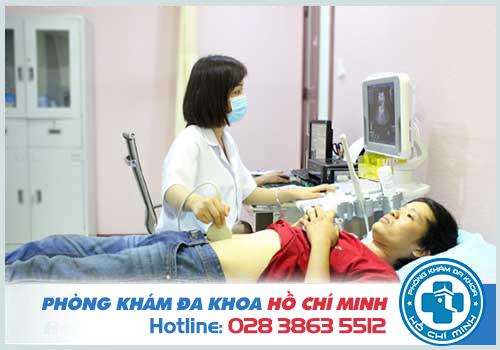 Phòng khám nam khoa ở quận 11 khám nhanh
