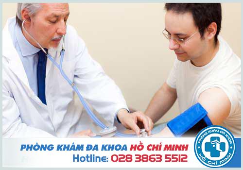 Phòng khám nam khoa ở quận 2 uy tín nhất có bác sĩ nam khoa giỏi