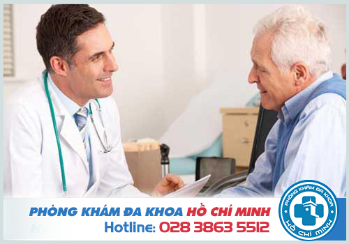Phòng khám nam khoa ở quận 9 chất lượng và uy tín hàng đầu