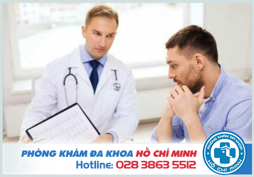 Phòng khám nam khoa ở quận Phú Nhuận chất lượng nhất