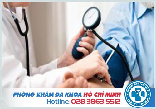 Phòng khám tốt ở Sài Gòn có bác sĩ giỏi về chuyên khoa Tiêu hóa - Gan mật
