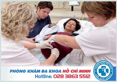 phá thai ở Hóc Môn uy tín an toàn