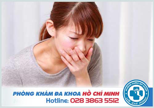 Địa chỉ phá thai ở Hóc Môn uy tín an toàn không đau