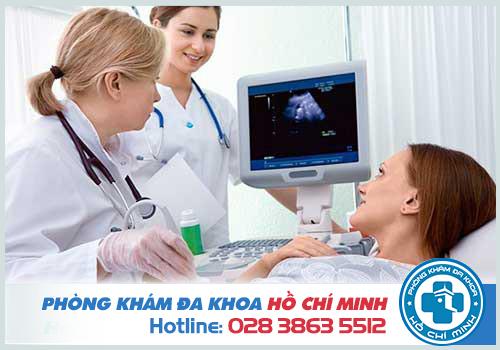 Phòng khám phá thai ở quận Bình Tân an toàn nhất