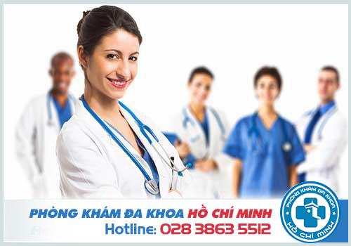Phòng khám phụ khoa ở Đồng Nai uy tín nhất