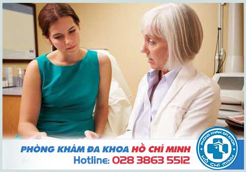 Bệnh phụ khoa ở chị em phụ nữ