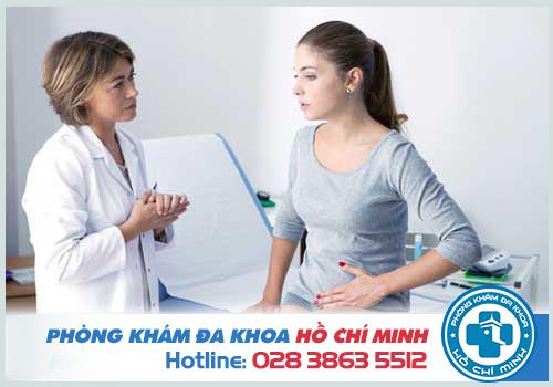 Phòng khám phụ khoa ở Vĩnh Long uy tín chất lượng