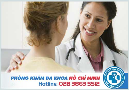 Địa chỉ phòng khám phụ khoa ở quận 7 chất lượng nhất