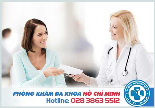 Phòng khám phụ khoa ở Tây Ninh uy tín nhất