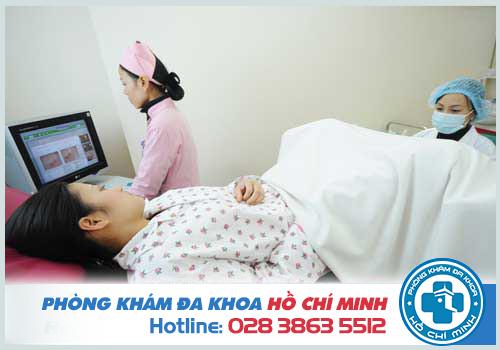 Phòng khám Phụ khoa ở Vĩnh Lộc tốt nhất