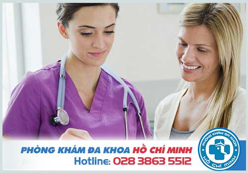 Địa chỉ phòng khám Phụ khoa ở Vĩnh Lộc tốt nhất