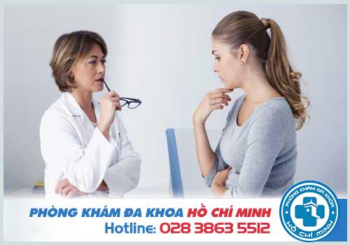 Phòng khám phụ khoa ở quận Tân Bình uy tín - Phụ khoa Tân Bình