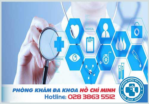 Phòng khám phụ khoa ở quận Tân Phú uy tín - Phụ khoa Tân Phú