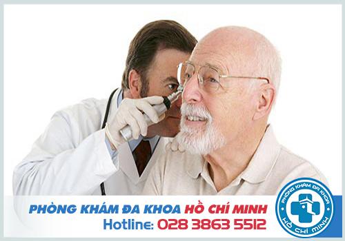 Phòng khám tai mũi họng quận 9 có bác sĩ giỏi