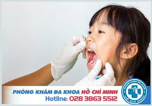 Phòng khám tai mũi họng quận Bình Thạnh tốt nhất hiện nay giúp điều trị bệnh hiệu quả