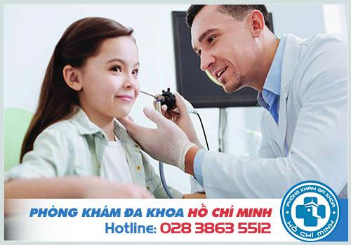 Phòng khám tai mũi họng quận Bình Thạnh tốt nhất hiện nay đánh giá qua nhiều yếu tố