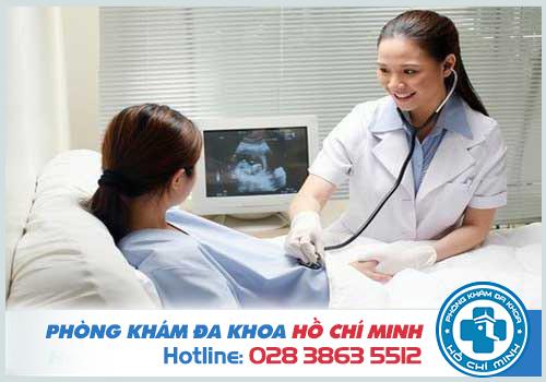 Địa chỉ thăm khám thai đáng tin cậy tại TPHCM