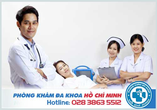 Bệnh viện phá thai ở quận phú nhuận an toàn nhất và không đau