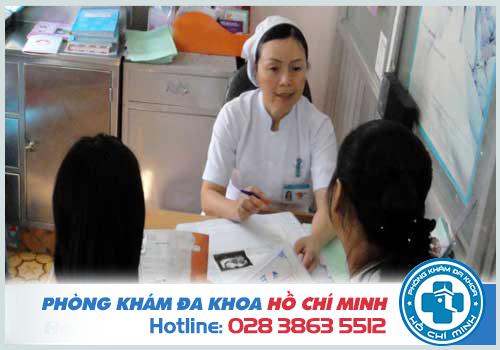 Quy trình và thủ tục phá thai ở bệnh viện Hùng Vương như thế nào?