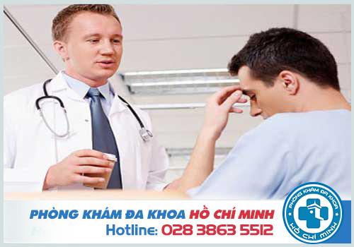Rối loạn cương dương là một bệnh sinh lý ở nam giới
