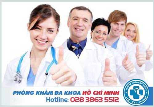Đại Đông chuyên khám chữa phụ khoa quy tụ nhiều bác sĩ hàng đầu hiện nay