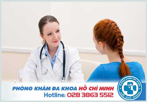 Phá thai ở quận Tân Phú không đau và an toàn