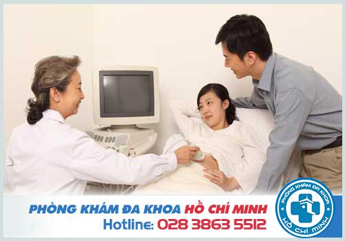 Bệnh viện phá thai ở quận Tân Phú không đau và an toàn