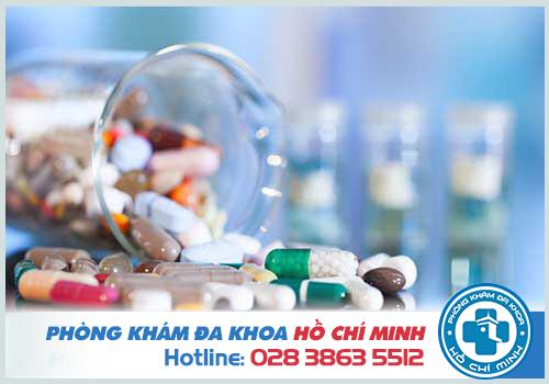 Địa chỉ phá thai bằng thuốc