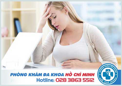 Gây nguy hiểm cho phụ nữ mang thai
