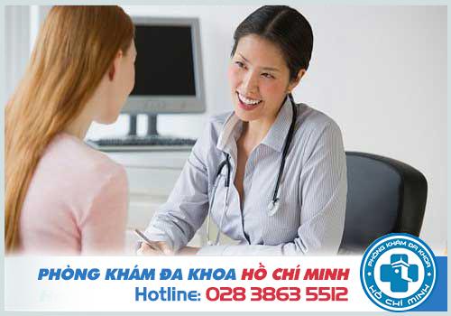 Thủ tục và quy trình phá thai ở bệnh viện Từ Dũ