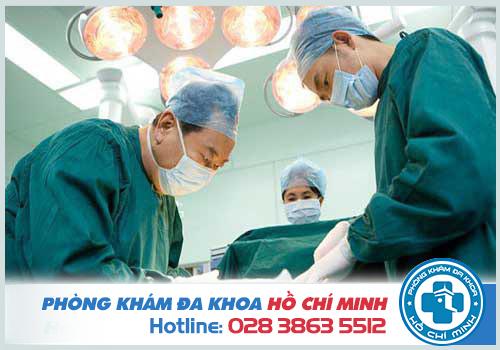 Quy trình phá thai an toàn ở bệnh viện Từ Dũ