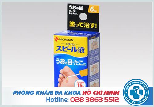 Thuốc chữa bệnh sùi mào gà của Nhật có chữa được không