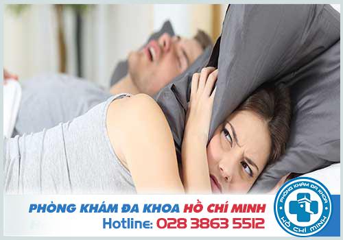 Thuốc chữa ngủ ngáy bán ở đâu? Giá bao nhiêu tiền