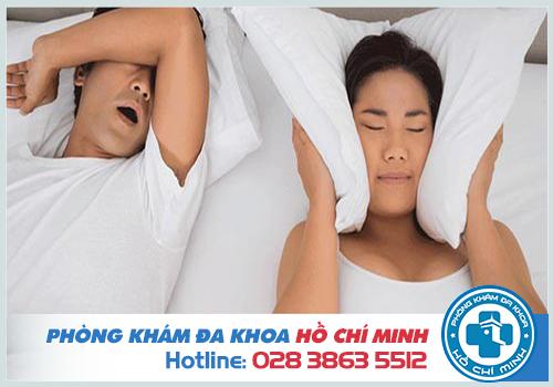 Thuốc chữa ngủ ngáy Night Comfort không thể điều trị triệt để bệnh