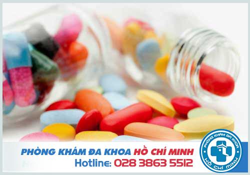 Thuốc trị rong kinh rong huyết hiệu quả nhất