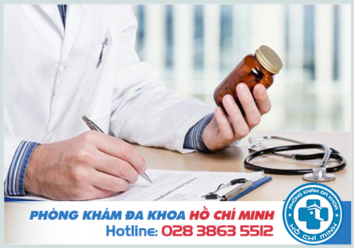Thuốc chữa viêm xoang hiệu quả nhất khi được bác sĩ kê đơn đúng theo mức độ bệnh